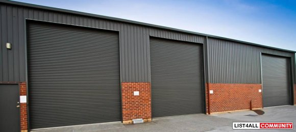 Searching for Quality Roller Shutters in Sydney?