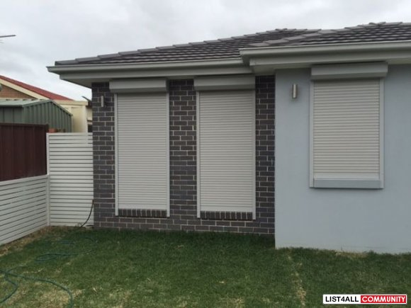 Why choose domestic roller shutters from Rhino Shutters in Sydney?