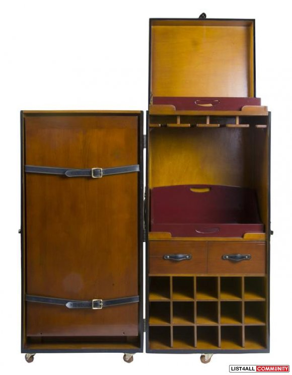 Buy Old Treasures From Our Retro Bedroom Furniture in Melbourne