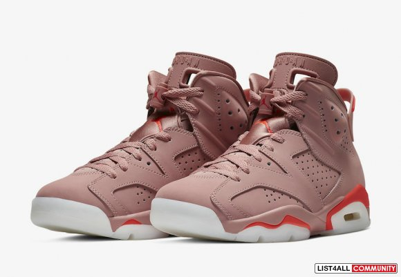Where To Buy Wholesale Cheap Air Jordan 6 WholesaleColorful.Com