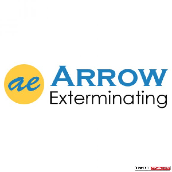 Arrow Exterminating Pest Control Melbourne