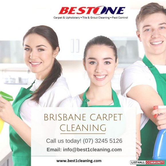 Best 1 Cleaning and Pest Control