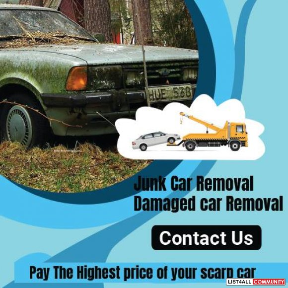 Cash For Cars Brisbane Upto $9999 With Free Towing | Hurry !!