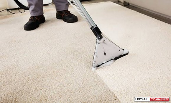 Green Carpet Cleaning Launceston