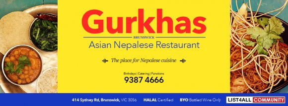 Try Authentic Nepalese and Indian Cuisine at the Best Nepalese