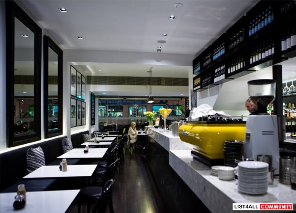 Looking for Unique Restaurants in Melbourne? Choose Manhattan