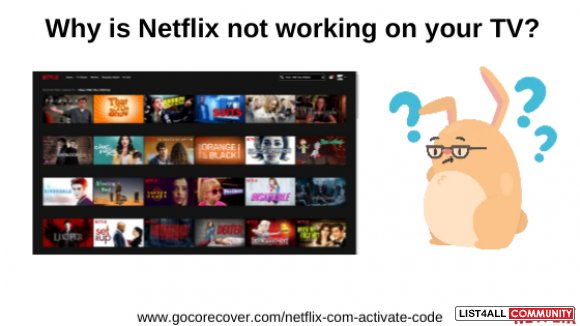 Why do I navigate netflix com loginhelp?