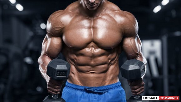 Buy Bodybuilding Supplements from Pharma King