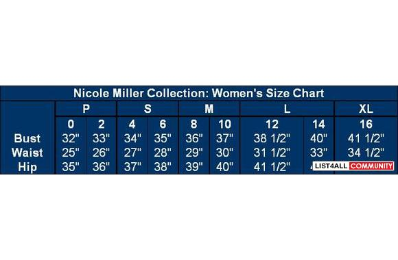 THE Perfect dress for the holidays--Nicole Miller Size 2