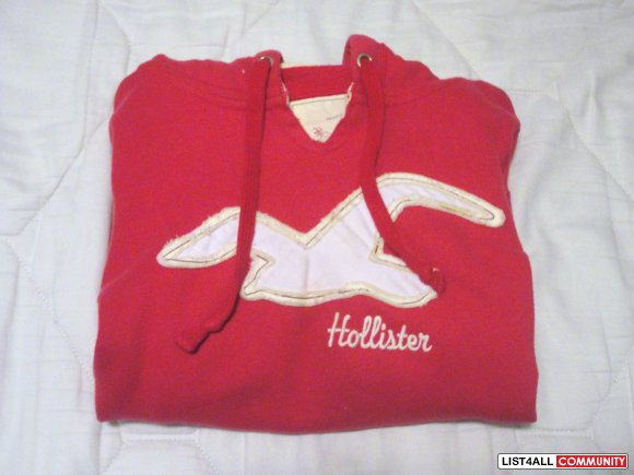 Hollister sweater topbrands list4all for Hollister live chat