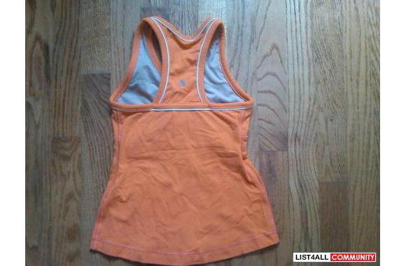 Lululemon Workout tops