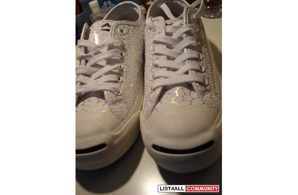 -new Jack Purcell Converse