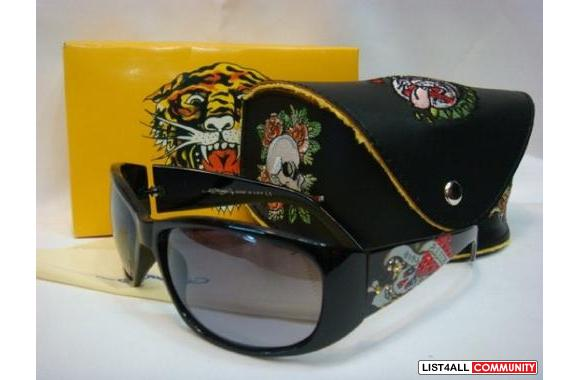 Brand: Ed Hardy by Christian Audigier Sunglasses