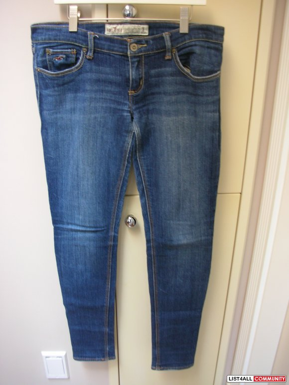 Hollister Stretch Jean