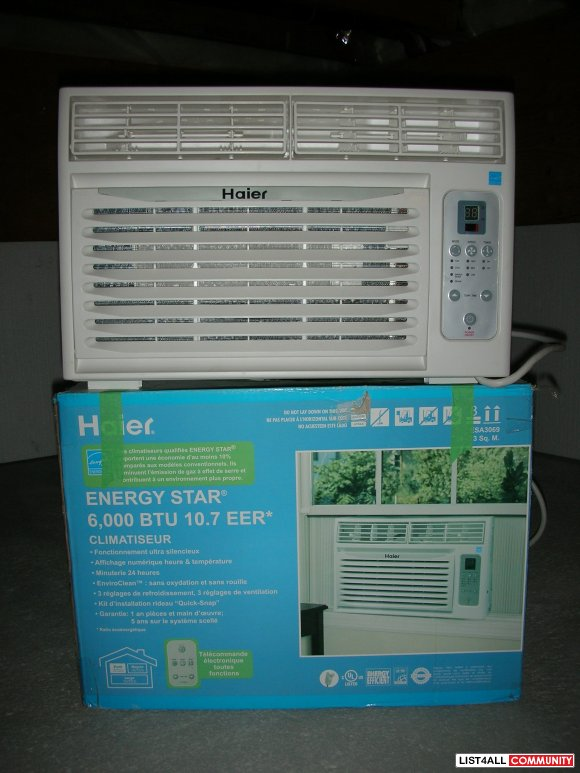 High Quality Air Conditioner