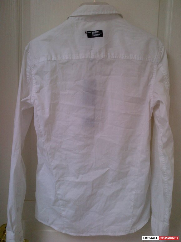 Jack & Jones dress shirt NEW**