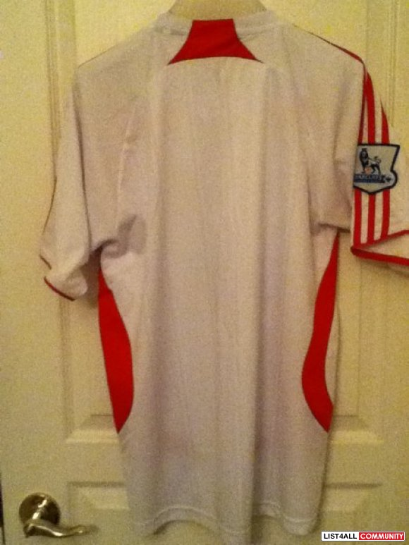 Adidas Liverpool soccer jersey NEW**
