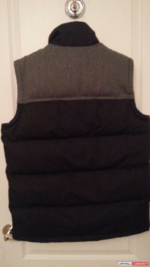 Crooks & Castles Vest **RARE*NEW**