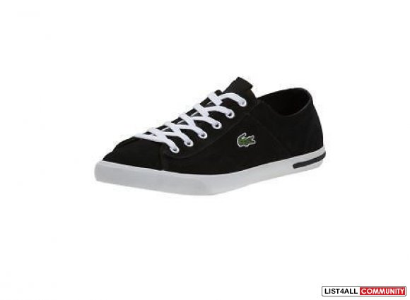 Lacoste Newton sneakers NEW**