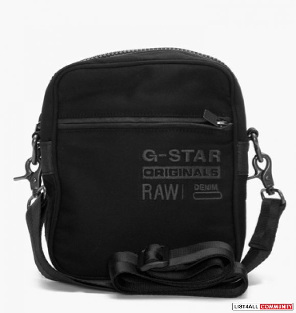 G star raw side bag BNWOT**