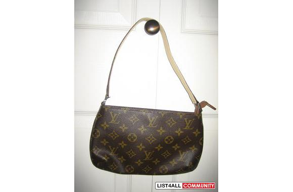 REPLICA Louis Vuitton Purse