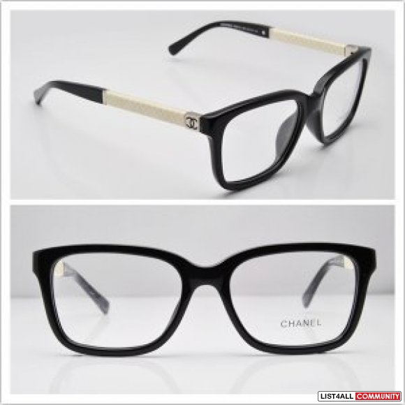 BRAND NEW AUTHENTIC 2012 CHANEL FRAMES.