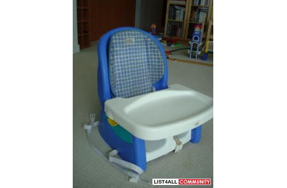 Reclining 3-stage feeding seat - First Years - excellent condition  sc 1 st  List4All & Reclining 3-stage feeding seat - First Years - excellent condition ... islam-shia.org