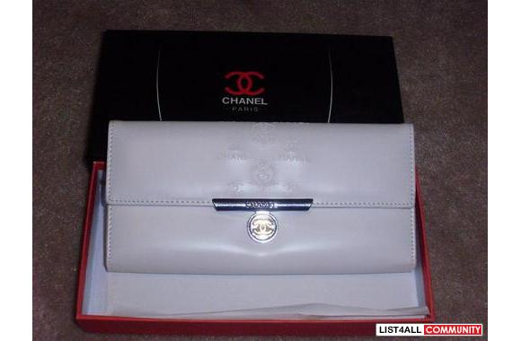 brand-new Replica Chanel wallet