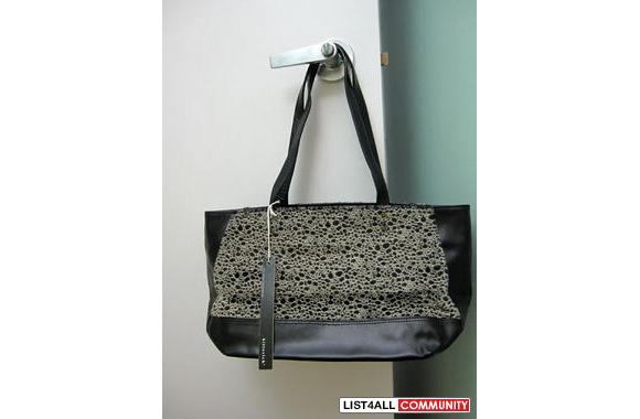 Kitterick Leopard Bag