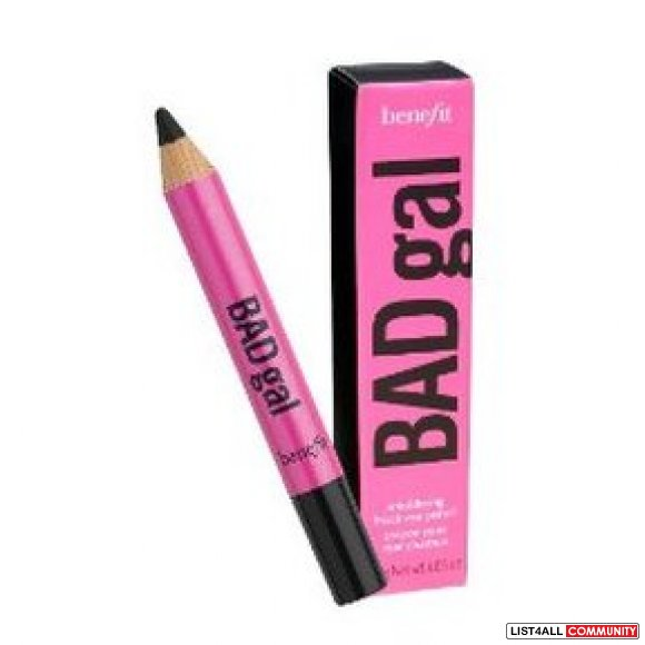 Benefit BADgal pencil smoldering black eye pencil