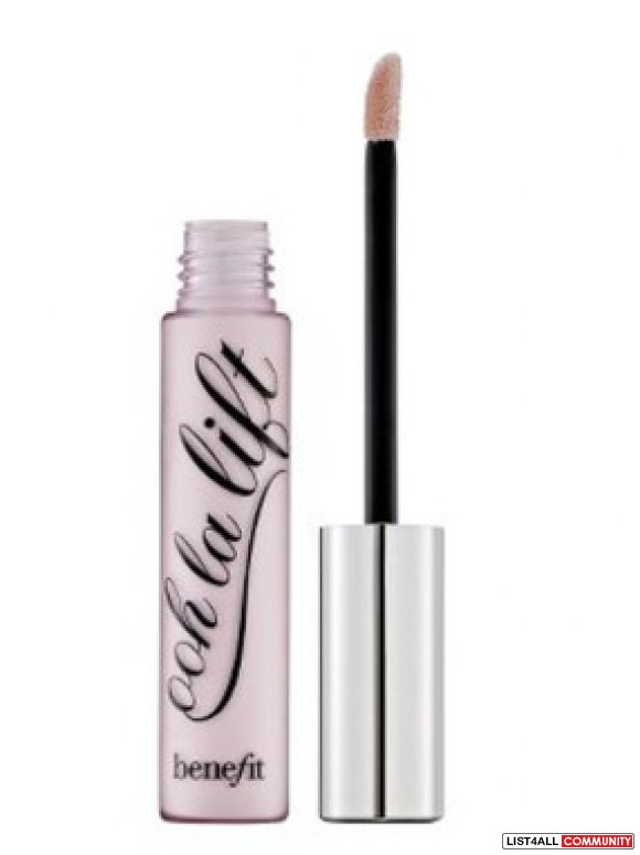 Benefit ooh la lift instant under-eye brightening boost