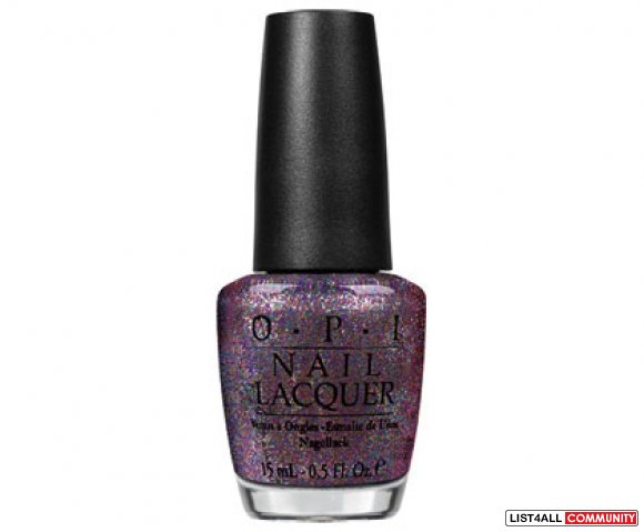 OPI Mad As A Hatter (Alice in Wonderland Collection)