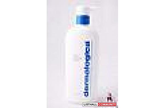 DERMALOGICA BODY HYDRATING CREAM: