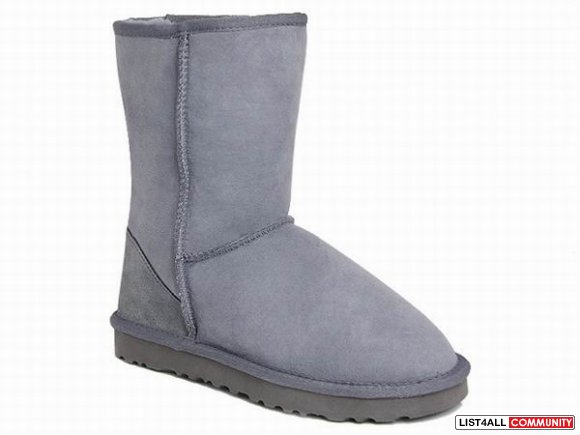 Chestnut Ugg Boots Classic Mini 5854     MORE  DISCOUNTS  IN  BECMART