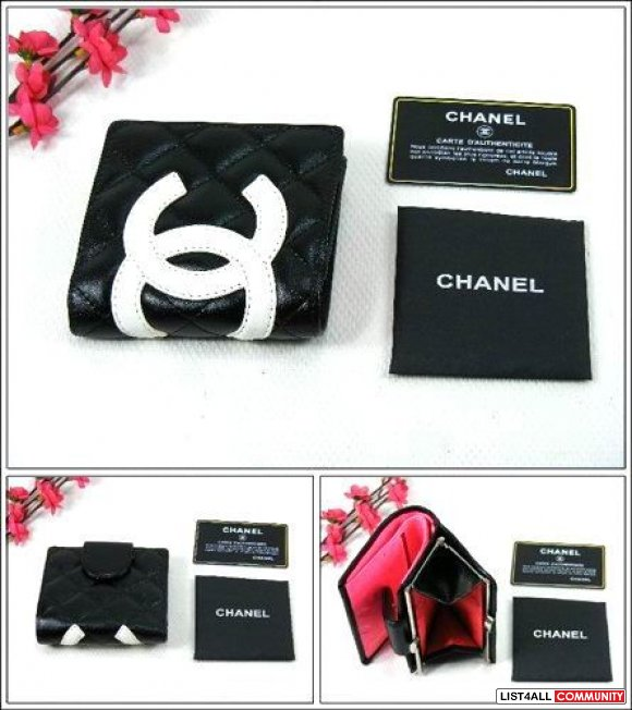 CHANEL  WALLET   CHEAPEST  HIGH  QUALITY