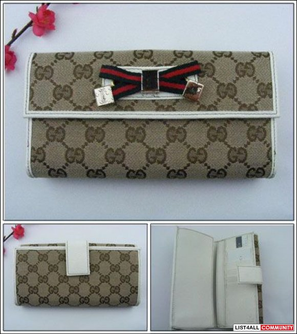 GUCCI  WALLET  CHEAPEST  ,HIGH  QUALITY,