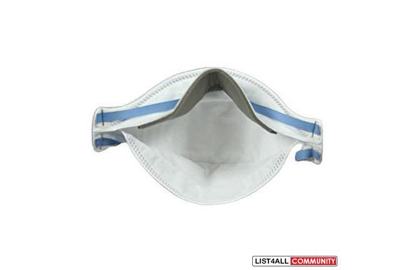 Sell 3M 9210 N95 PARTICULATE RESPIRATOR MASK