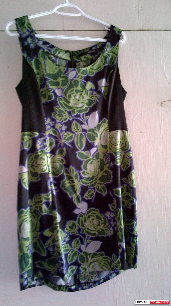 Mac & Jac dress - NWT