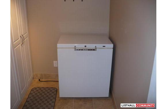 apartment size freezer cold spot cjwalls list4all