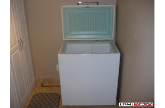 Apartment size freezer Cold Spot :: cjwalls :: List4All