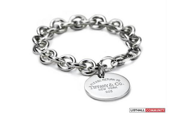 Brand New Tiffany & Co