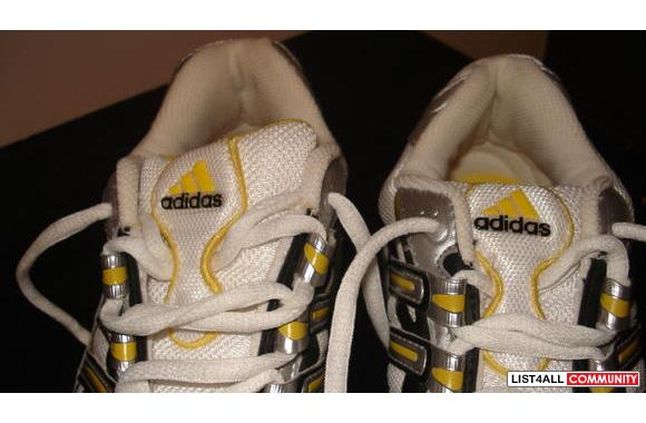 ***Adidas Shoes/Runners***