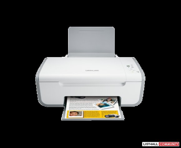 Lexmark X2650 All-in-One Printer