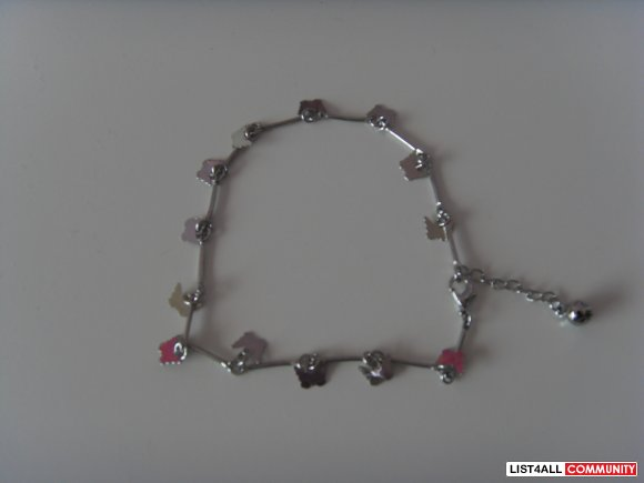 anklet (free with any purchasae)