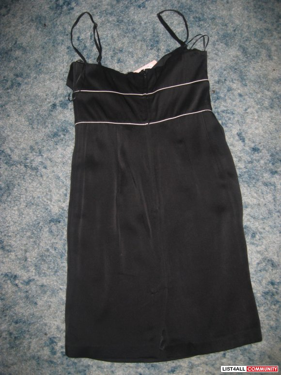 Authentic Valentino Cocktail Dress NWT