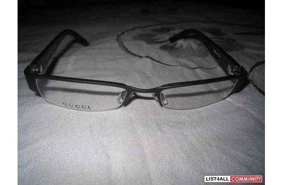 GUCCI GG2876 reading frames