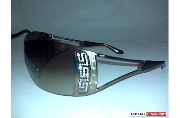 b55d50175dc2 ... Authentic VERSACE sunglasses MOD 2058-B