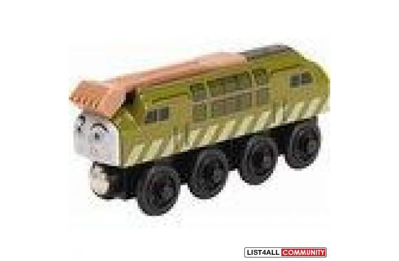 Diesel 10Diesel 10 is a renegade diesel engine on the Island of Sodor