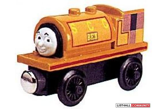 BenBen and Bill are twin engines, and identical in every way