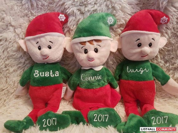Customized Christmas Gifts